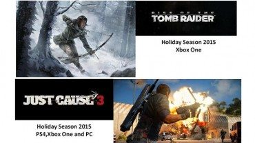 Rumor: Rise of the Tomb Raider On Xbox 360 May Not Release Simultaneously With Xbox One