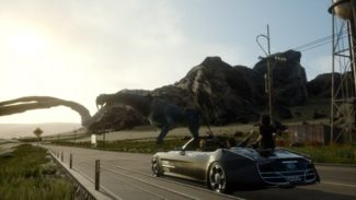 Square Enix Wants Final Fantasy XV To Put JRPGs Back On The Map