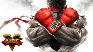 Street Fighter 5 Looking Good For E3 2015