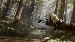EA Confident Star Wars Battlefront Won't Suffer 2016 Delay