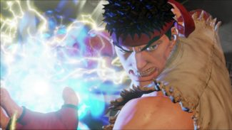 Street Fighter 5 Expected To Sell Over 2 Million Copies