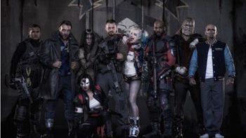 A Free Suicide Squad Video Game Has Been Announced