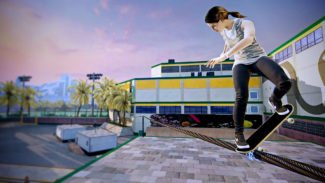 No Plans For Tony Hawk's Pro Skater 5 On PC And Wii U