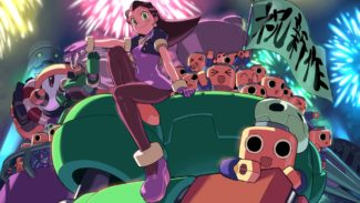 The Misadventures of Tron Bonne Now Available on PlayStation Store
