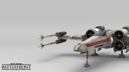 Why Star Wars Battlefront Isn't On PS3 And Xbox 360