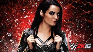 E3 2015: WWE 2K16 Will Have Biggest Roster, First Wrestlers Confirmed