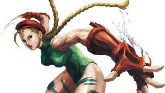 Two New Street Fighter 5 Characters Revealed