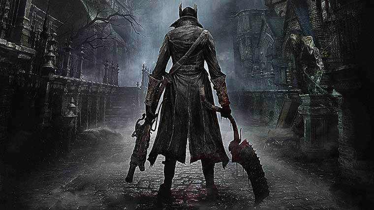 Developer 99% Sure We'll See Bloodborne 2 at E3 2017 News Rumors  Bloodborne 2 Bloodborne