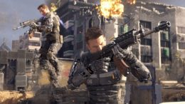 Call of Duty: Black Ops 3 PC Will Finally Feature Dedicated Servers; 4K Resolution, FOV Slider and More