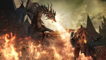 E3 2015: Dark Souls 3 Gameplay Demo Reaction