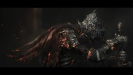 Dark Souls 3 E3 2015 Gameplay Walkthrough