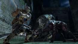 Dark Souls 3 E3 2015 Interview 1