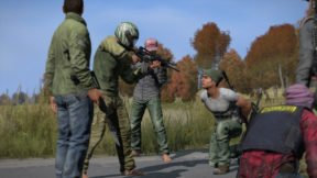 DayZ Player Population Dropping Dramatically