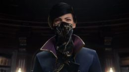 """Dishonored 2's PC Port """"Remarkably Poor"""" And """"Had No Business"""" Releasing In Current State"""