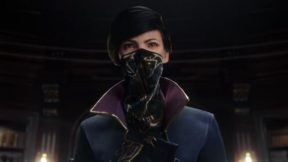 Dishonored 2 Game Update 2 Adds New Permadeath Difficulty and Mission Select