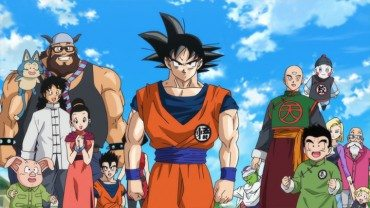 Will Dragon Ball Super Have An Early Time Jump?
