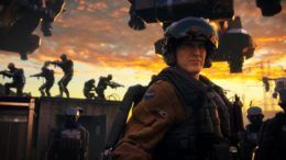 Explosive Call Of Duty: Advanced Warfare Exo-Zombies Carrier Gameplay Video Released