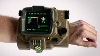 Fallout 4 Pip-Boy Edition Unboxing Video Surfaces