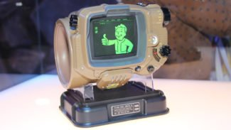 Bethesda Unable to Produce Any More Pip-Boy Units for Fallout 4