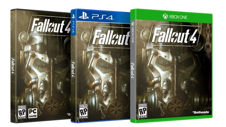 Fallout-4-Pre-Orders