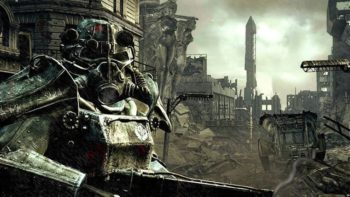 Fallout 4 Guide: How to Get Out of Power Armor