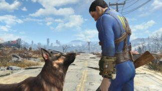 Fallout 4 Pre-Orders Come with a Free Physical Poster