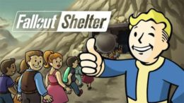 Fallout Shelter Android Release Date Officially Revealed