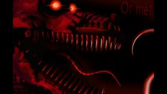 New Five Nights at Freddy's 4 Teaser Reveals Nightmare Foxy, More '87' Hints