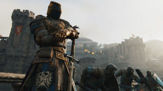 For Honor Closed Beta Announced for Late January