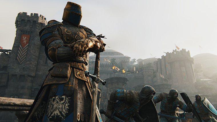 For-Honor-E3-2015-1
