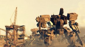 Report: New Front Mission Game Coming From Square Enix Japan & Former Armored Core Producer