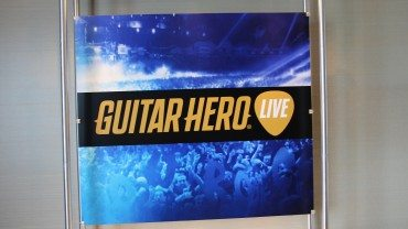 Guitar Hero Live Is Like Playing The Franchise For The First Time All Over Again