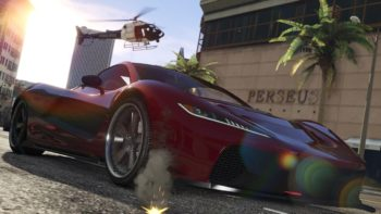 GTA Online Ill-Gotten Gains Update Part 2 Hits Next Week, Independence Day Items Return
