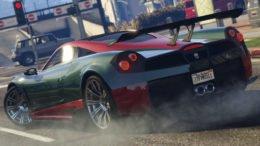 GTA 5 GTA V Rockstar Games Image
