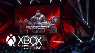 Gears of War Series Among Most Played Xbox One Backwards Compatibility Games