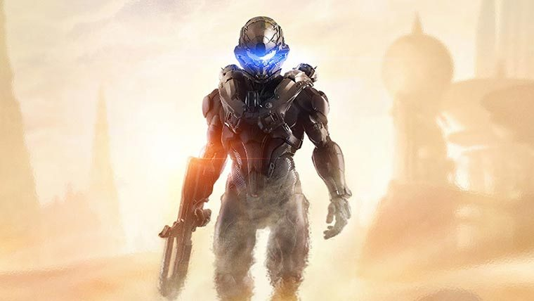 Halo 5 Achievements List Revealed - Attack of the Fanboy