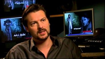 David Hayter Strikes Back At Kojima For Metal Gear Solid V: The Phantom Pain