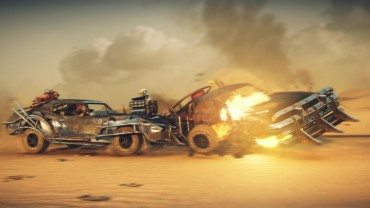 E3 2015: Mad Max Has Some of the Best Vehicular Combat in Gaming – Hands-On Preview
