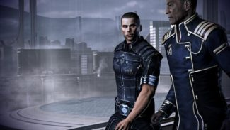 Mass Effect 4 Is Not A Prequel Or Sequel Says BioWare