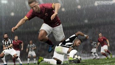 PES 2016 Is No Longer Native 1080p on Xbox One