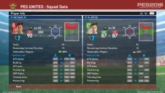 PES 2016 Is 'Going For A Triple-A Title This Year'