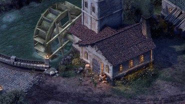 Pillars Of Eternity Update 1.06 Available Now, Includes Balance & Crash Fixes