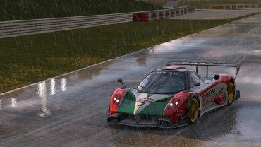 Project CARS Sells Over One Million Copies, Highest Rated Racer On PlayStation 4