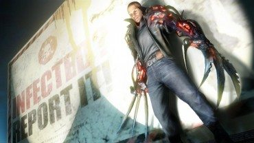Rumor: Prototype 2 Trophies Appear, Hint At An Upcoming Remaster