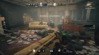 Tom Clancy's Rainbow Six Siege Has No Traditional Single Player Campaign