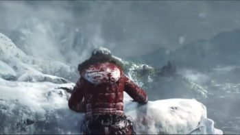 Rumor: Rise of the Tomb Raider PS4 Coming Out Late 2016
