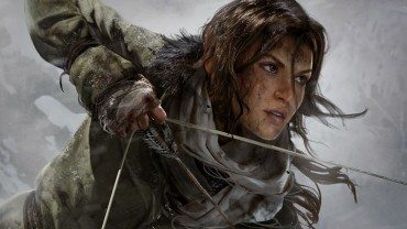 Rise of the Tomb Raider PS4 Version Coming Holiday 2016, PC in Early 2016