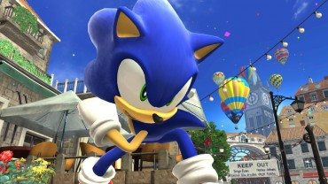 Sonic the Hedgehog Celebrates 24 Years of Going Fast