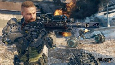 These Are Your Call Of Duty: Black Ops 3 Specialists & Their Abilities