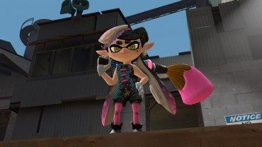 'Splat Fortress' TF2 Mod Brings The Splatoon Experience To PC
